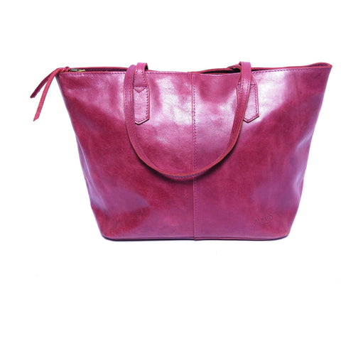 Bale Tote Bag Red - Albaso - Christmas Gifts - Cadeaux Noel - The best Swiss online department store!
