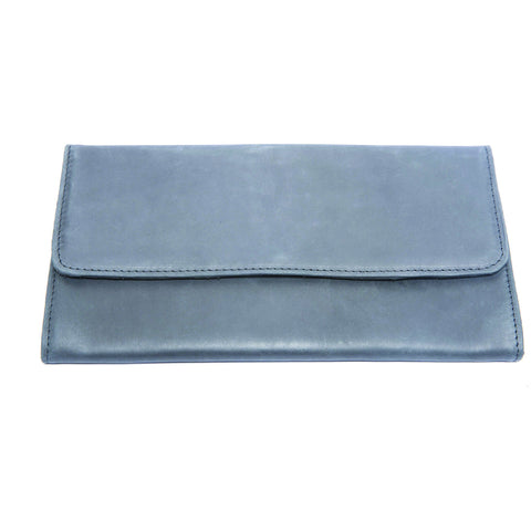 Welo Clutch Bag Black - Albaso - Christmas Gifts - Cadeaux Noel - The best Swiss online department store!