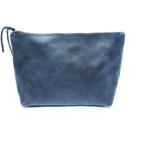 Gonder Clutch Bag Black - Albaso - Christmas Gifts - Cadeaux Noel - The best Swiss online department store!