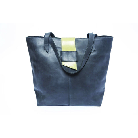 Sidamo Tote Bag Black - Albaso - Christmas Gifts - Cadeaux Noel - The best Swiss online department store!