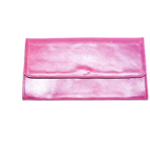 Welo Clutch Bag Red - Albaso - Christmas Gifts - Cadeaux Noel - The best Swiss online department store!