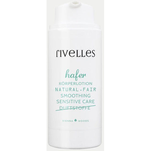 "Rivelles ""Oat"" Bodylotion - Oh, you pretty things - Christmas Gifts - Cadeaux Noel - The best Swiss online department store!"