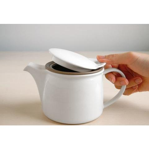 BRIM teapot by Kinto - Tèaura - Christmas Gifts - Cadeaux Noel - The best Swiss online department store!