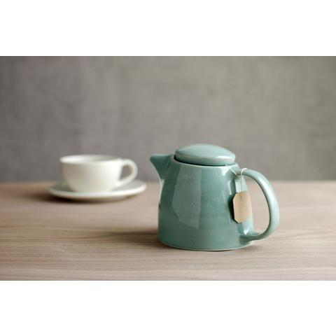 TOPO teapot by Kinto - Tèaura - Christmas Gifts - Cadeaux Noel - The best Swiss online department store!