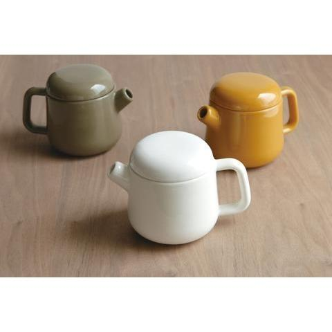 TRAPE Teapot by Kinto - Tèaura - Christmas Gifts - Cadeaux Noel - The best Swiss online department store!