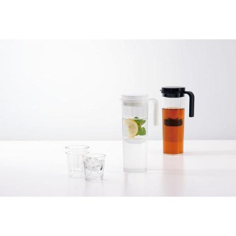 PLUG Iced Tea jug by Kinto - Tèaura - Christmas Gifts - Cadeaux Noel - The best Swiss online department store!