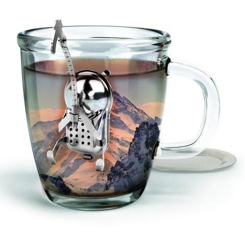 Cliff The Climber Tea Infuser by Kikkerland - Tèaura - Christmas Gifts - Cadeaux Noel - The best Swiss online department store!