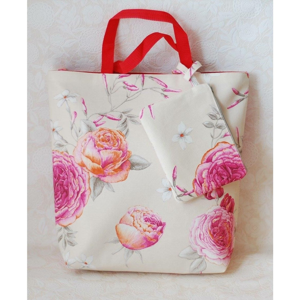 Rose Bag - Smitten Kitten - Free delivery - Gifts - The best Swiss online department store!