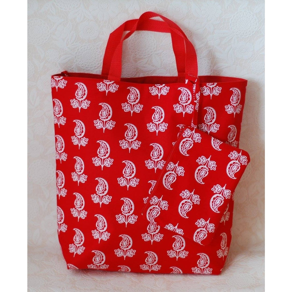 Red Bag - Smitten Kitten - Free delivery - Gifts - The best Swiss online department store!