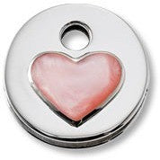 Glamour Heart Pink - KeeeART - Christmas Gifts - Cadeaux Noel - The best Swiss online department store!