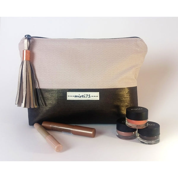 Makeup Bag / Nécessaire / Beauty Bag - mirei71 - Free delivery - Gifts - The best Swiss online department store!