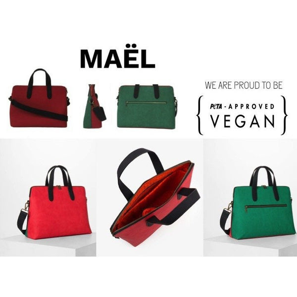 Sport & Office Bag by MAËL - JAANTE - Christmas Gifts - Cadeaux Noel - The best Swiss online department store!