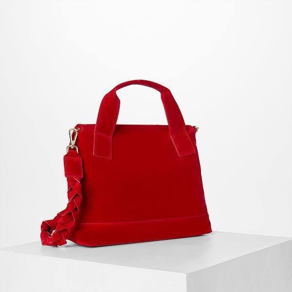 EMBROIDERY bag by MAËL - JAANTE - Christmas Gifts - Cadeaux Noel - The best Swiss online department store!