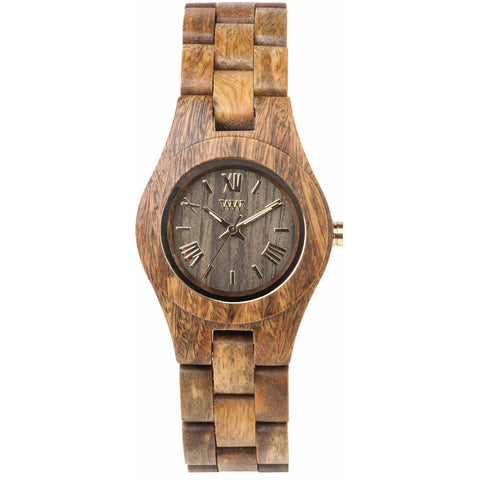 Wooden Watch WeWood - Criss Army - WeWood Swiss - Christmas Gifts - Cadeaux Noel - The best Swiss online department store!