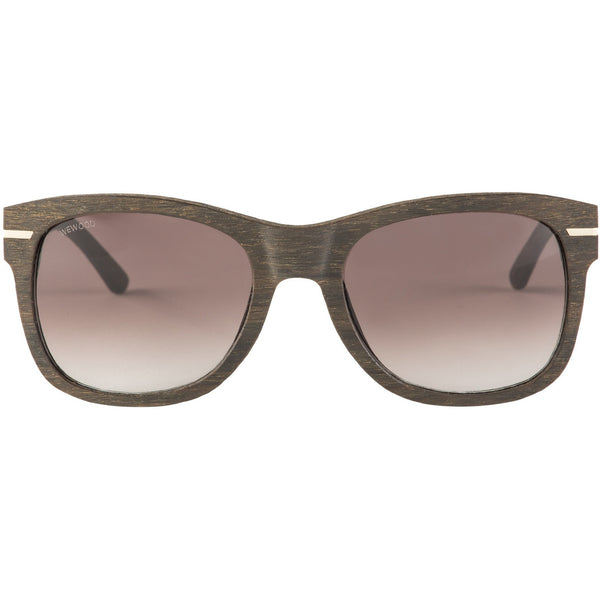 Sunglasses WeWood - Crux Wenge - WeWood Swiss - Christmas Gifts - Cadeaux Noel - The best Swiss online department store!
