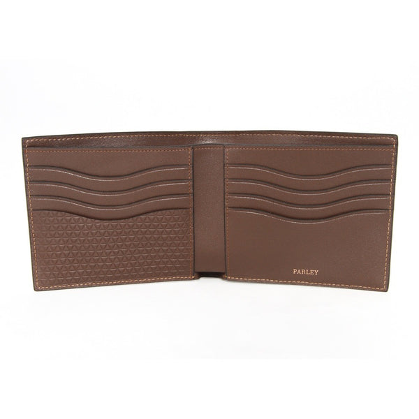 Triangle Wallet 8CC + 2 Bill Compartments - Parley Zurich - Christmas Gifts - Cadeaux Noel - The best Swiss online department store!