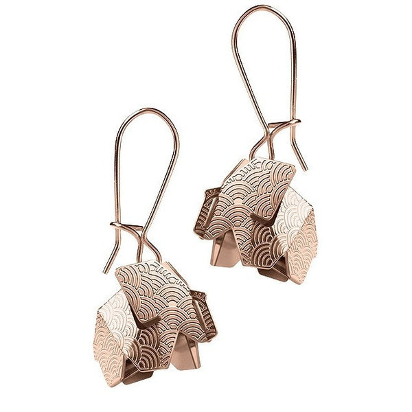 JOLIGAMI by Kosha - Earrings Elephant - La Belle Boutique - Free delivery - Gifts - The best Swiss online department store!