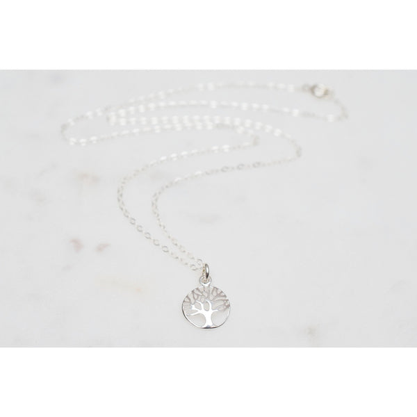 Tree Of Life Necklace - NKdesigns - Christmas Gifts - Cadeaux Noel - The best Swiss online department store!