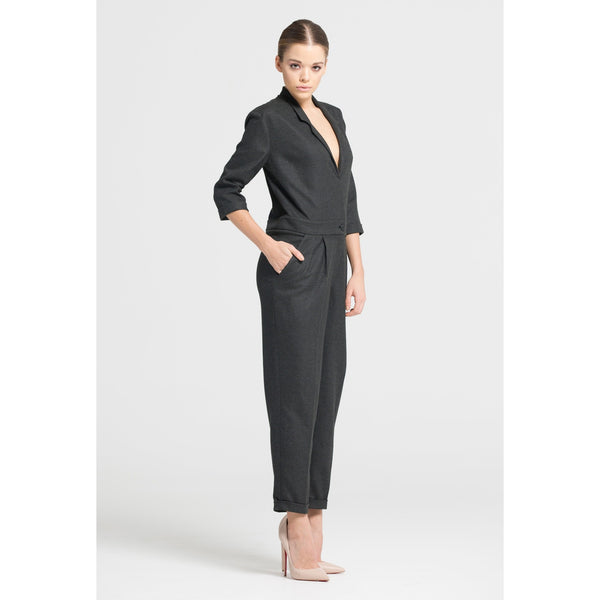Checked Jumpsuit - Kollektiv - Free delivery - Gifts - The best Swiss online department store!