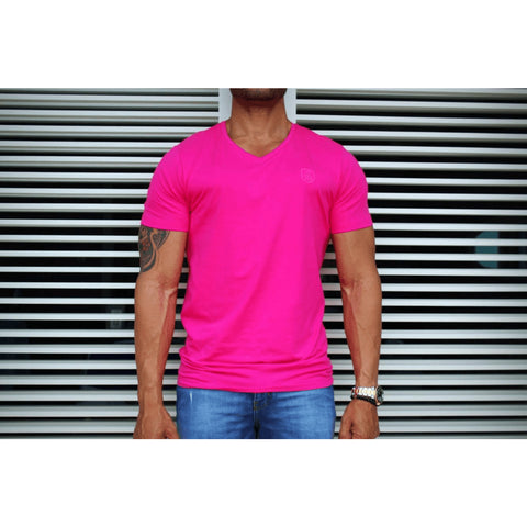 Robeaux T Shirt Fuchsia - Robeaux Switzerland - Christmas Gifts - Cadeaux Noel - The best Swiss online department store!