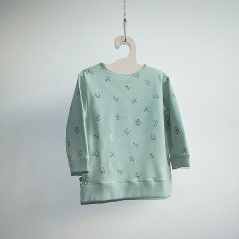 BOY SWEATER SAKURA - Where is Marlo - Christmas Gifts - Cadeaux Noel - The best Swiss online department store!