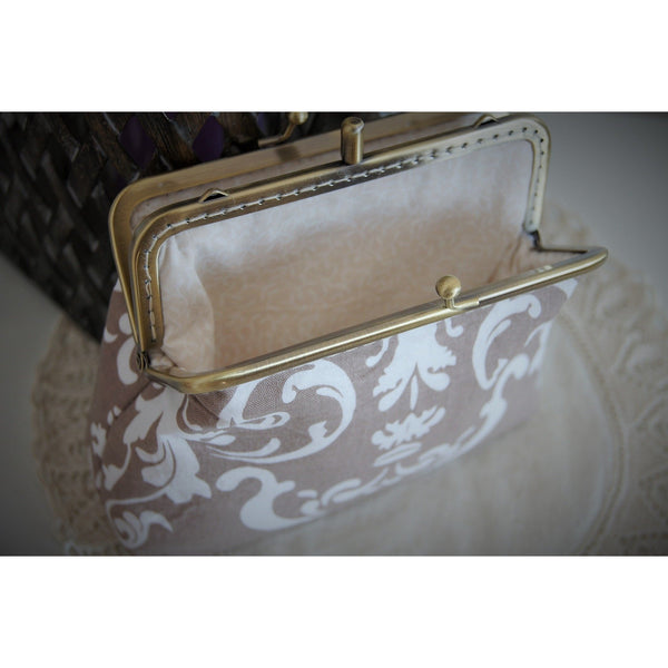 Double frame purse - RenieCraft - Christmas Gifts - Cadeaux Noel - The best Swiss online department store!