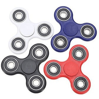 Fidget Spinner Basic - handtoys.ch - Christmas Gifts - Cadeaux Noel - The best Swiss online department store!
