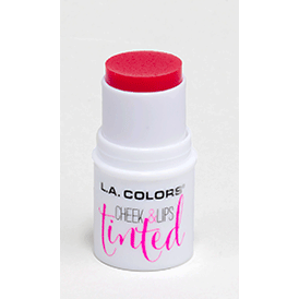 L.A. Colors - Tinted Cheek & Lips - Beautybyedo - Christmas Gifts - Cadeaux Noel - The best Swiss online department store!