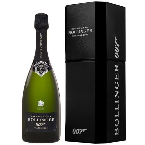 Bollinger Spectre - James Bond Edition 75cl