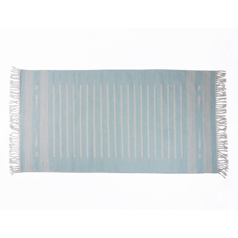 LANDSCAPE RUG 100/190 - Chic Cham / educate your sofa on House of Shops - Shop Swiss!