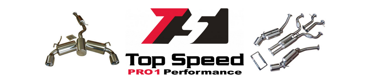 Top Speed Pro 1 Performance