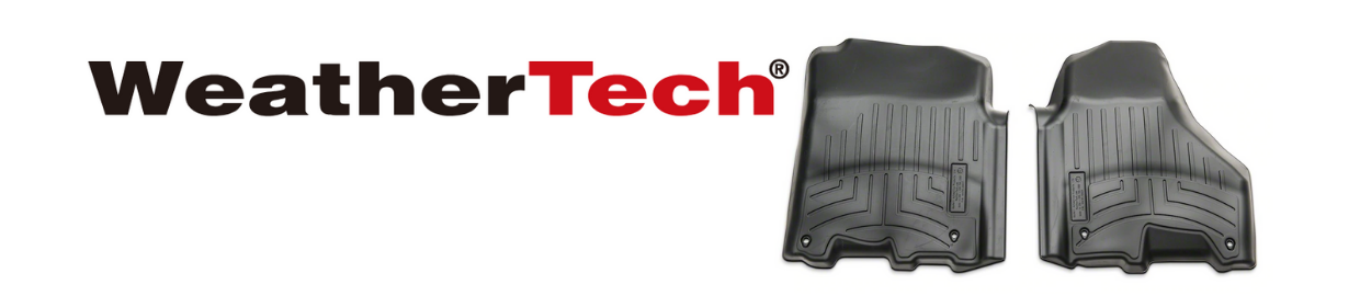 WeatherTech Solutions