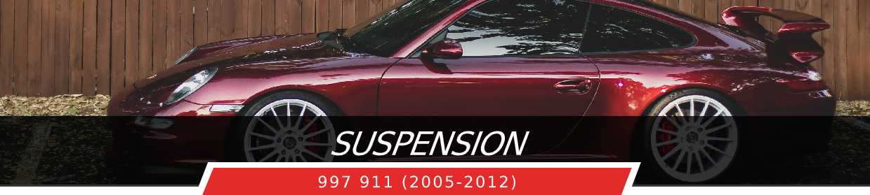 997 Suspension