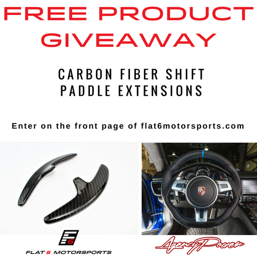 FREE Product Giveaway! - Porsche Macan Forum