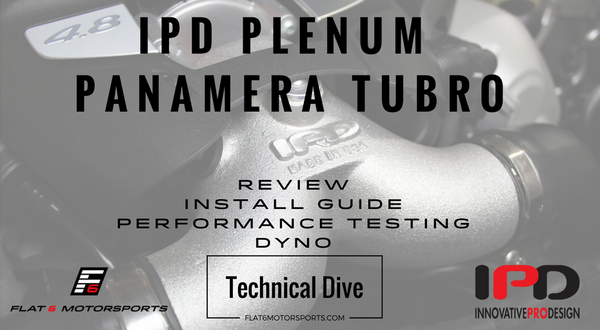 Project Panamera Turbo - IPD Plenum Review