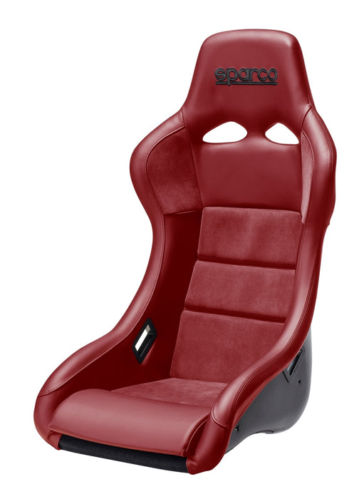 Sparco QRT Performance Racing Seat