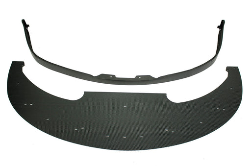 Verus Engineering - Carbon Fiber Front Splitter and Air Dam Kit (987.2 Cayman)