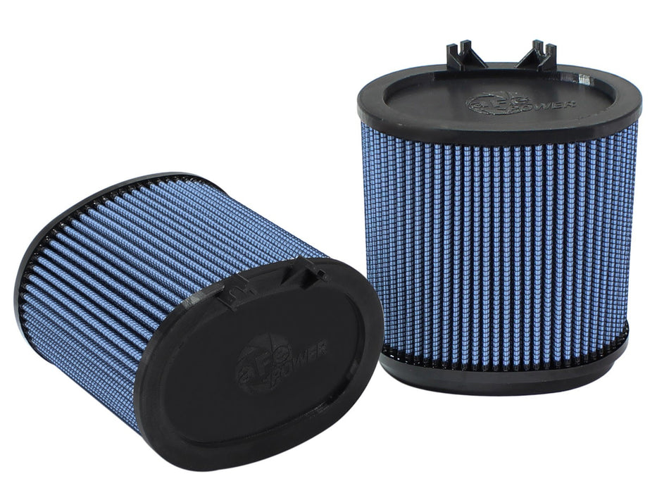 aFe MagnumFLOW Air Filters (Carrera S 997.2) - Flat 6 Motorsports - Porsche Aftermarket Specialists