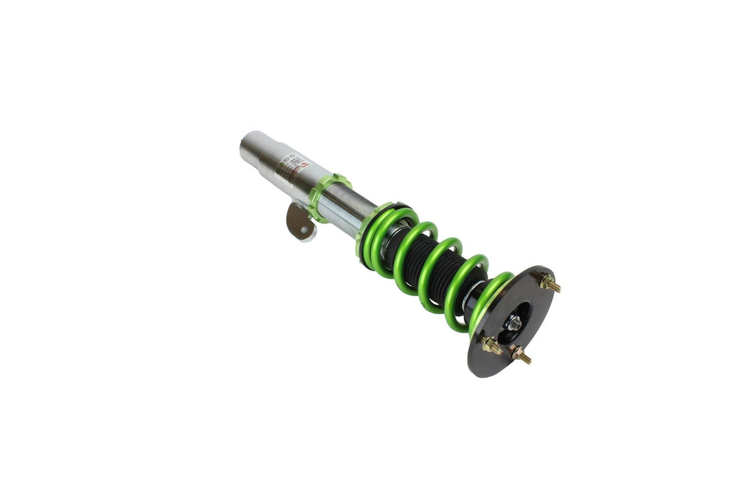 ISC Suspension Inverted Coilover System (997)