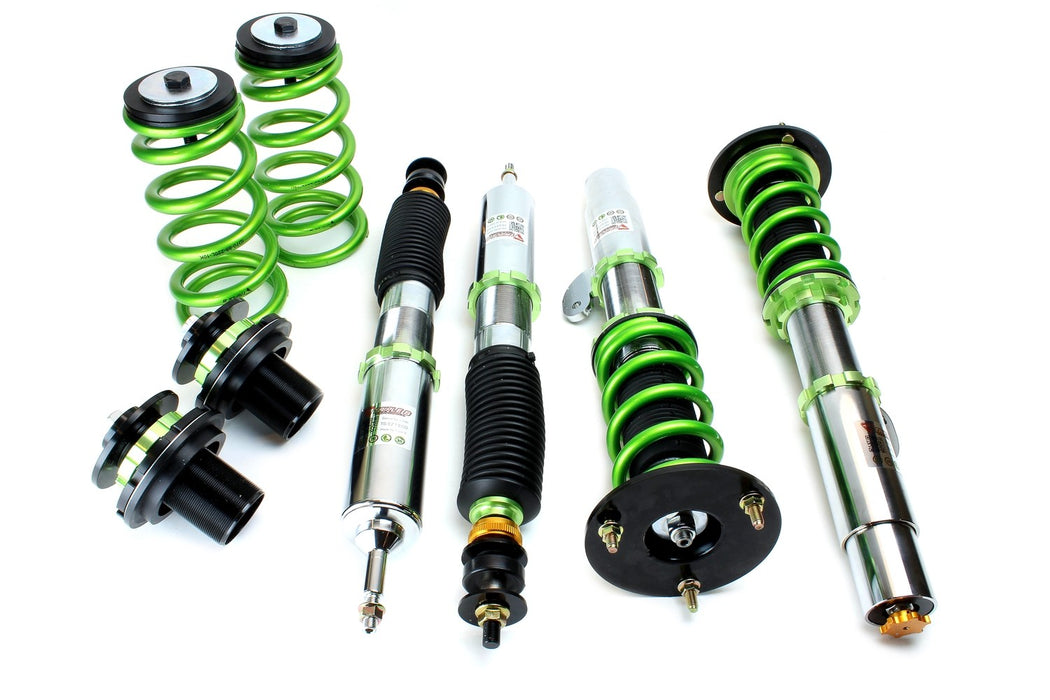 ISC Suspension Inverted Coilover System (987)