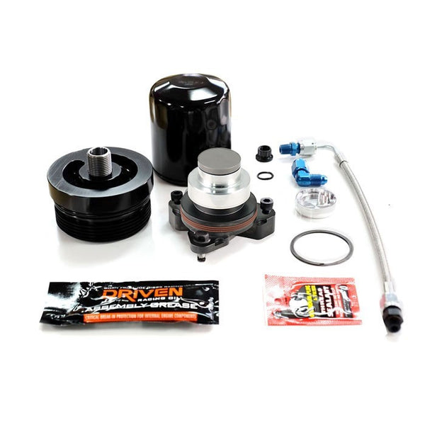 LN Engineering - Dual Row IMS Solution Kit (996 w/ M96/M97)