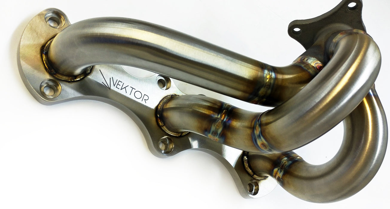 Vektor Performance Race Headers (991.2 Carrera)