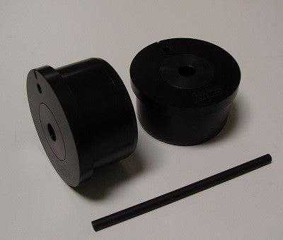 Tarett Engineering Solid Engine Mounts (987, 981) - Flat 6 Motorsports - Porsche Aftermarket Specialists