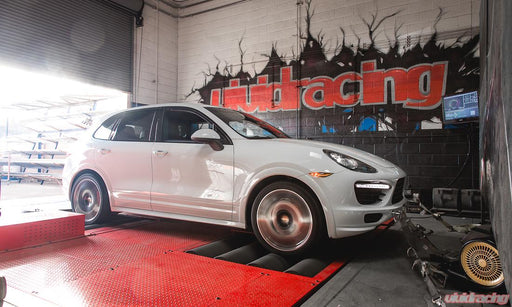 VR Tuned ECU Flash Tune (Cayenne Turbo 958.2) - Flat 6 Motorsports - Porsche Aftermarket Specialists