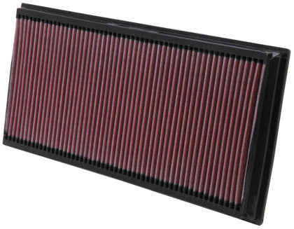 K&N Drop-In Air Filter (Cayenne) - Flat 6 Motorsports - Porsche Aftermarket Specialists