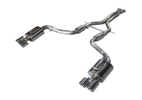 AWE Tuning Exhaust System (Panamera V6)