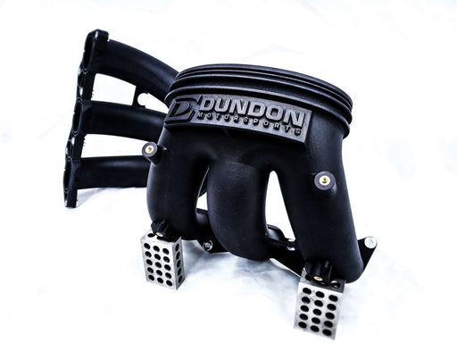 Dundon Motorsports 3.4L Intake Runners (Cayman / Boxster 981)
