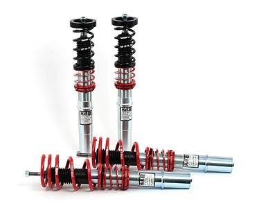 H&R Street Performance Coilover System (987 Cayman & Boxster)