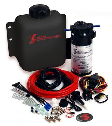 Snow Performance Forced Induction Water/Methanol Injection Kit - Flat 6 Motorsports - Porsche Aftermarket Specialists