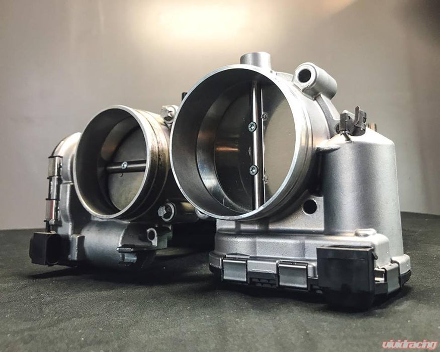 Agency Power GT3 Throttle Body Upgrade Kit (981 Cayman S / Boxster S) - Flat 6 Motorsports - Porsche Aftermarket Specialists